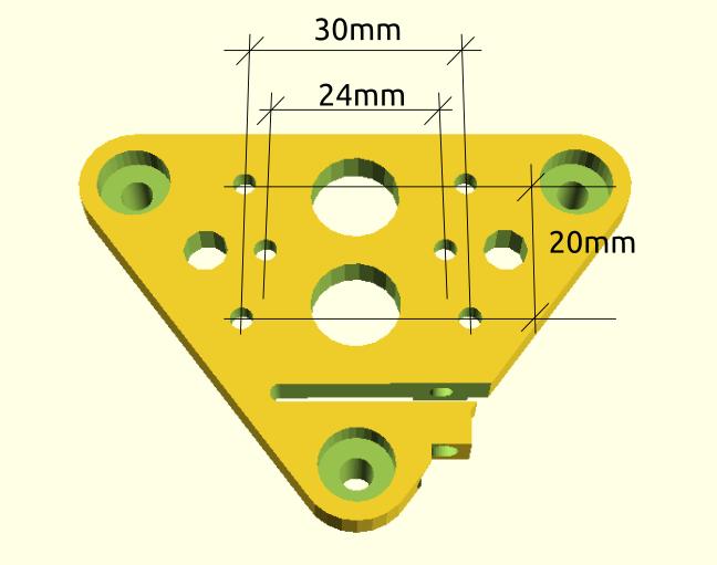 v-plate-holes